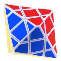 Magic Crystal Cube