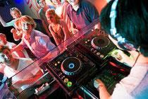 Eine DJ-Anfrage ist völlig kostenlos.