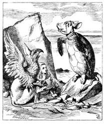 Иллюстрация Дж. Тенниела