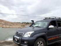 Rutas privadas en 4x4. www.solomarruecos.com