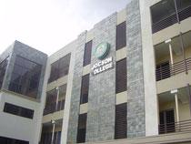 クラークフィリピン留学院校舎