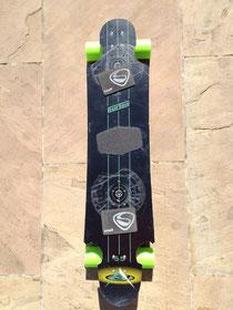 Snowboard Longboard
