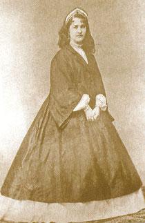 Елизавета Бем фотография