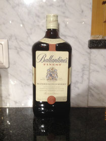 Ballantines Scotch-Wisky 1 Liter