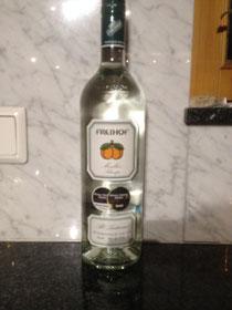 Marillenschnaps 1 Liter