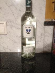 Enzian Schnaps 1 Liter