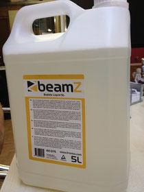 Seifenblasenfluid 5 Liter