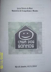 HALL DE ATIVIDADES