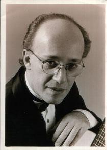 Sergio Moldavsky (Argentina)