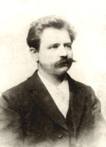 Ernst Kasiske; *06. November 1861  † 08 August 1945