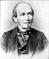 Ferdinand Adolf Lange