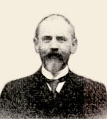Paul Aßmann 28.8.1854* - 1.6.1911†