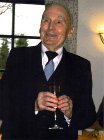 Siegfried Bellmann geb.13.08.1926  gest. 07.04.2011