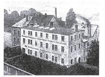 Abteilung Gehäusefertigung der DPUG in Hohenstein-Ernstthal