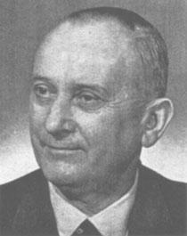 Nationalpreisträger Karl Nitsche