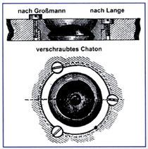 Quelle Klassik Uhren Heft 6/2001 S. 45