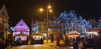 Weihnachtsmarkt in Munster