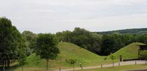 Keltengräber von Bliesbruck