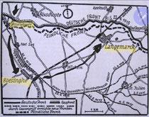 Erste Gas-Schlacht 22.04.1914