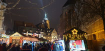 Colmar Marché de Noël