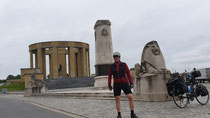 König Albert Denkmal