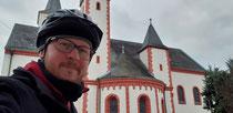 Pfalzkapelle Ingelheim