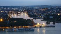 Koblenz@night