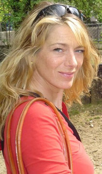 Linda Rouw-Cremer