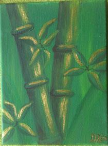 Little Bamboo 07/2012