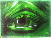 Green Eye 06/2012