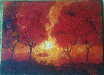 Burning Wood 2011