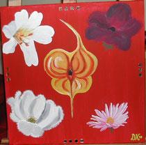 Blumenarrangement 04/2010