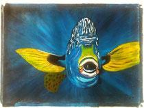 Blue Fish 07/2012