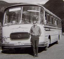 Hugo Gromer 1970