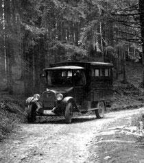 1. Omnibus 1928