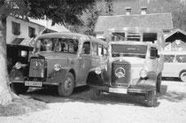 Fuhrpark 1939