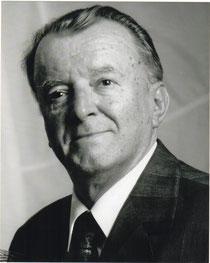 Firmengründer Otto Vetter