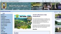 Homepage der Marktgemeinde Bad-Fischau-Brunn