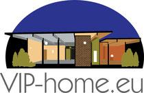 VIP-Home.eu - Projektentwickler für Immobilien mit Standort in Moers und Berlin.