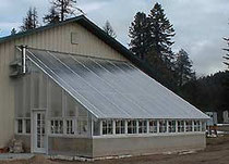 макет сонячного вегетарію