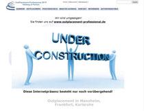 Serverumzug und neue Website