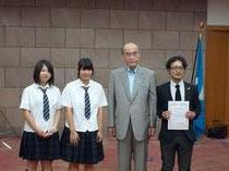 石川県活性化ファンド採択式