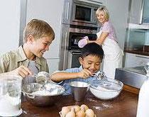 Atelier Cuisine * Chef d'un jour