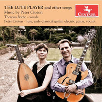 The Lute player 2012