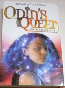 Odin's Queen by Susan Price