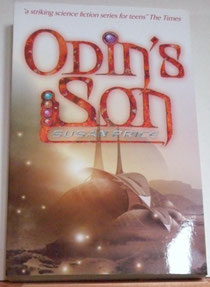Odin's Son by Susan Price