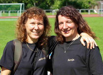 Andrea und Sonja