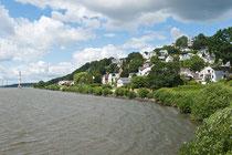 Fischerviertel - HH Blankenese