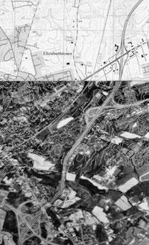 Figura 1.5 - Foto-Mappa