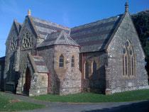 Marwood Methodist Church